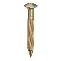 40 mm klinec vrúbkovaný