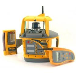 Rotačný laser GL722 s rádiom