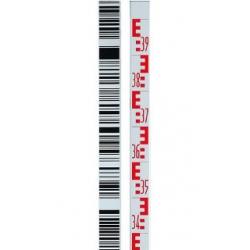 Digitálna nivelačná lata ZSA504