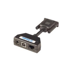 Viacportový kábel pre Trimble NetR9 a R9s