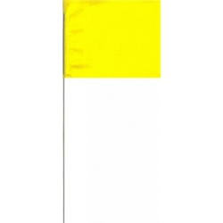 100 ks vlajočiek - oranžové