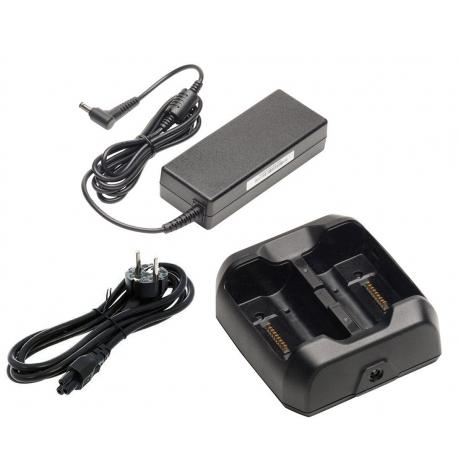 Nabíjačka dvoch batérií TSC7