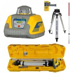 Nivelačný laserový set LL100N