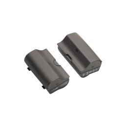 2 kusy batérií pre TSC7
