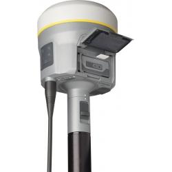GNSS prijímač Trimble R10 s rádiom - výstavný kus