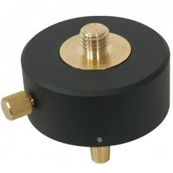 Rotačný adaptér do centračnej podložky - švajčiarsky štýl
