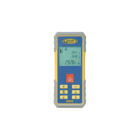 Laserový diaľkomer QM55