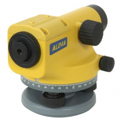 Nivelačný prístroj AL24A