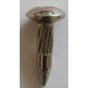 30 mm klinec vrúbkovaný