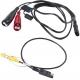 Kábel pre napájanie GNSS prijímačov z autobatérie
