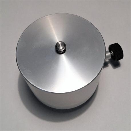 Rotačný adaptér pre skenery Faro