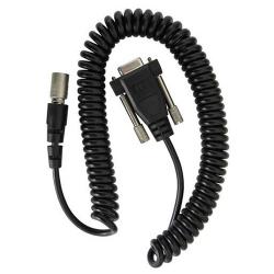 Dátový kábel sériový na Nikon/M sériu/TS415