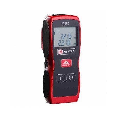 Merač vzdialenosti a priemeru - FH50