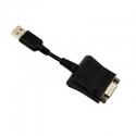 USB na sériový adaptér