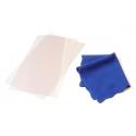 Ochranné kapacitné fólie na Trimble Tablet / Yuma 2 - 2 ks