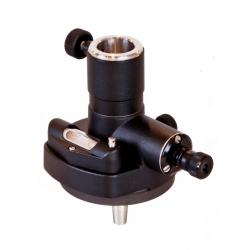 Rotačný adaptér s optickou olovnicou s koncovkoku Sokkia