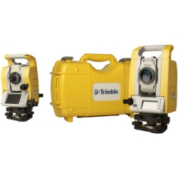 "Trimble M3 3"" - bazar"