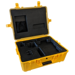 Transportný kufor pre R10/R8s/R2 a TSC7/T10