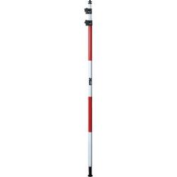 3,6 m ultra ľahká výtyčka s TLV