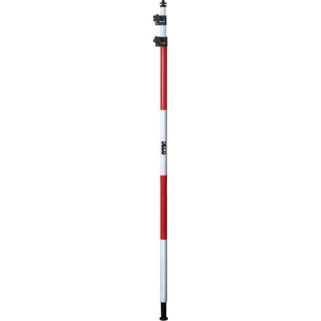 2,6 m ultra ľahká výtyčka s TLV