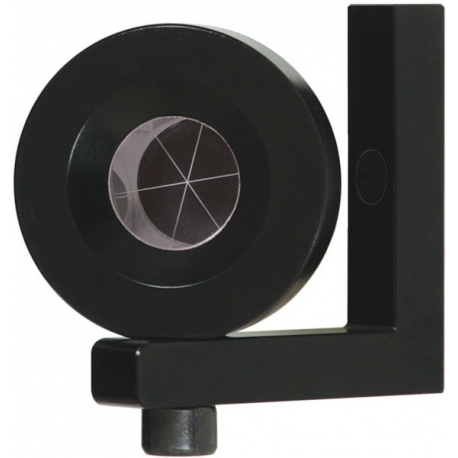 25 mm hranol pre monitoring v medenom púzdre