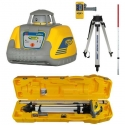 Nivelačný laserový set LL100N-5
