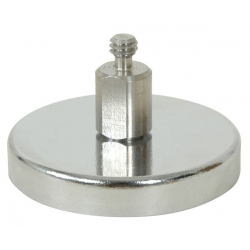 Magnetický držiak s 1/4 závitom