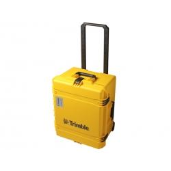 Odolný prepravný kufor na Trimble TX6/TX8