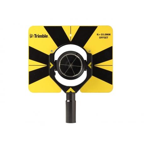 52 mm štandardný hranol s konštantou -35 mm