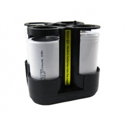 Nabíjacie batérie pre lasery Spectra Precision LL300, LL400, HV301, HV301G, HV401, GL4x2, LL300N