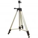 Malý teleskopický hliníkový statív TR10