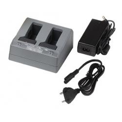 Univerzálna nabíjačka Trimble na 2 batérie