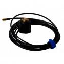 5m kábel rádiovej antény Trimble R10/R12 NMO na SMA pre 450 MHz anténu
