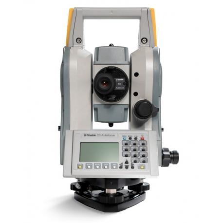 "Trimble C3 5"" s laserovou olovnicou"