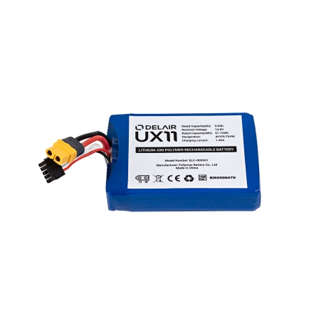 Batéria pre Delair UX11
