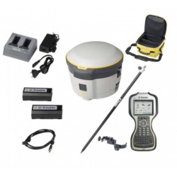 Akciový GNSS balík Trimble R2 s TSC3