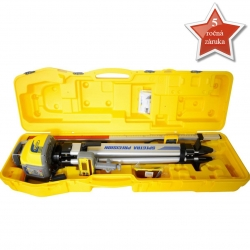 Univerzálny laser HV302 - laser 3R triedy - set