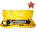 Univerzálny laser HV302 - laser 2.triedy - set