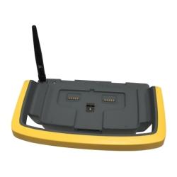 Držiak kontrolnej jednotky TCU s 2,4 GHz rádiom