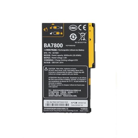 Vymeniteľná batéria pre Trimble TDC600