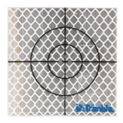 Kvalitná 25 mm odrazová fólia Trimble