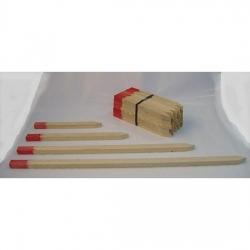 80 cm drevený kolík