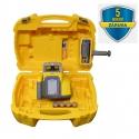 Nivelačný laser LL300N s prijímačom HL450