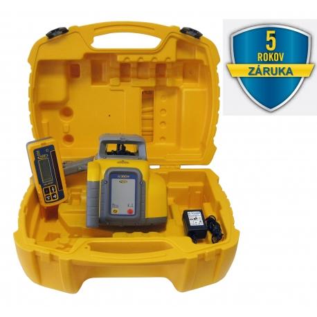 Nivelačný laserový set LL300