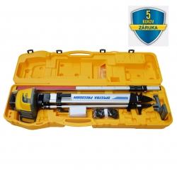 Laserový set LL300N-5 s FLEXI latou