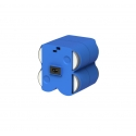 Nabíjateľná NiMH batéria pre lasery Spectra GL6X2N/IR, UL633N, DG613, DG813