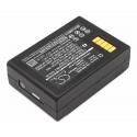 Batéria do Trimble R12, R10 - neoriginál