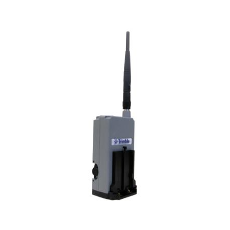 2.4 GHz externé rádio