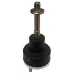 Pevný adaptér do centračnej podložky predĺžený