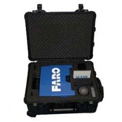 Kufor pre Faro Focus 3D X330